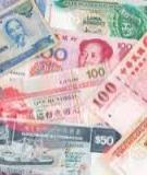 Luận án Tiến sĩ Kinh tế: Phát triển thị trường tiền tệ ở Việt Nam sau khi gia nhập Tổ chức Thương mại Thế giới