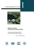 Tài liệu hướng dẫn về Di Sản Thế Giới: Quản lý du lịch tại các khu di sản thế giới - Arthur Pedersen