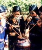 Dân tộc Êđê - Wiki Pedia