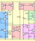 Bài tập lớn vi mạch tương tự: Dùng các vi mạch tương tự tính toán, thiết kế mạch đo và cảnh báo nhiệt độ sử dụng cảm biến nhiệt điện trở kim loại