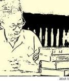 Báo cáo: Tâm lý học nhân cách người thầy giáo