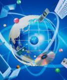 Luận án Tiến sĩ Kinh tế: Giải pháp tài chính thực hiện xã hội hóa dịch vụ viễn thông công ích tại Việt Nam