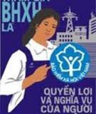 Luận án Tiến sĩ Kinh tế: Hoàn thiện cơ chế thu bảo hiểm xã hội ở Việt Nam