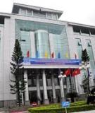 Luận án Tiến sĩ Kinh tế: Quản lý tài sản công trong các cơ quan hành chính nhà nước ở Việt Nam