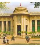 Luận án Tiến sĩ Kinh tế: Đổi mới hoạt động thị trường mở của Ngân hàng Nhà nước Việt Nam