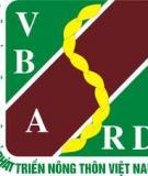 Luận án Tiến sĩ Kinh tế: Phát triển bền vững Ngân hàng Nông nghiệp và Phát triển Nông thôn Việt Nam