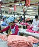 Luận án Tiến sĩ Kinh tế: Chính sách phát triển công nghiệp tại địa phương nghiên cứu áp dụng với tỉnh Bắc Ninh