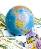 Luận án Tiến sĩ Kinh tế: Bảo đảm lợi ích của bên Việt Nam trong thu hút và quản lý đầu tư trực tiếp nước ngoài ở Tổng công ty Bưu chính Viễn thông Việt Nam