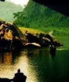 Luận án Tiến sĩ Kinh tế: Phát triển du lịch bền vững ở Phong Nha - Kẻ Bàng