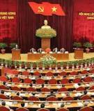 Luận án Tiến sĩ Kinh tế: Vai trò của nhà nước trong công nghiệp hóa hướng về xuất khẩu của Malaixia - Bài học kinh nghiệm cho Việt Nam