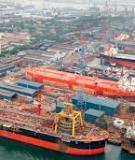 Luận án Tiến sĩ Kinh tế: Hoàn thiện quản lý nhà nước nhằm nâng cao thị phần vận tải của đội tàu biển Việt Nam