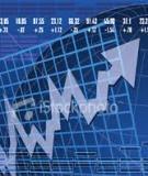 Luận án Tiến sĩ Kinh tế: Ứng dụng lý thuyết thị trường hiệu quả trong phân tích thị trường chứng khoán Việt Nam