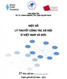 Ebook Một số lý thuyết Công tác xã hội ở Việt Nam và Đức: Phần 2 - GS.TS. Juliane Sagebiel, ThS. Ngân Nguyễn-Meyer (chủ biên tập )