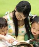 Luận văn: Vai trò của cha mẹ trong việc định hướng bậc học và nghề nghiệp cho con ở các gia đình đô thị hiện nay