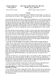 Chỉ thị 25/2013/CT-UBND