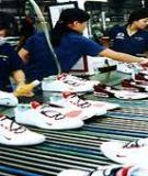 Báo cáo tốt nghiệp: Quản lý chất lượng sản phẩm tại công ty TNHH Thái Bình