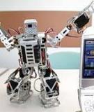 Luận văn tốt nghiệp: Điều khiển Robot từ xa qua đường dây điện thoại