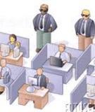 Luận án Tiến sĩ Kinh tế: Hệ thống kiểm soát nội bộ trong các doanh nghiệp may mặc Việt Nam