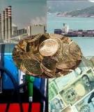 Luận án Tiến sĩ Kinh tế: Vai trò của nhà nước trong việc phát triển thị trường tài chính ở Việt Nam
