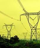 Luận án Tiến sĩ Kinh tế: Mô hình tổ chức và cơ chế quản lý khâu truyền tải điện ở Việt Nam