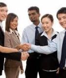 Luận án Tiến sĩ Kinh doanh và quản lý: Phát triển nguồn nhân lực của Tập đoàn Điện lực Việt Nam