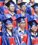 Tiểu luận: Vai trò của đội ngũ tri thức và các biện pháp nhằm xây dựng đội ngũ tri thức nhằm đáp ứng nhu cầu của sự nghiệp đẩy mạnh CNH-HĐH của Việt Nam
