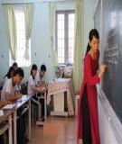 SKKN: Sử dụng thơ ca để tạo hứng thú cho học sinh trong dạy học bộ môn Lịch Sử ở trường THPT