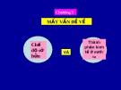 Bài giảng Lịch sử các học thuyết kinh tế - Chương 3