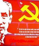 Đề cương ôn tập Đường lối Đảng Cộng Sản Việt Nam