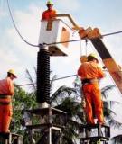 Đồ án Mạng lưới điện
