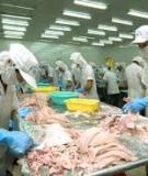 Luận án Tiến sĩ Kinh tế: Nâng cao chất lượng tăng trưởng ngành Thủy sản Việt Nam