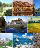 Luận án Tiến sĩ Kinh tế: Nghiên cứu thống kê tài khoản vệ tinh du lịch ở Việt Nam