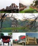 Luận án Tiến sĩ Kinh tế: Tổ chức các hoạt động du lịch tại một số di tích lịch sử văn hóa quốc gia của Hà Nội theo hướng phát triển bền vững