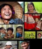 Luận án Tiến sĩ Kinh tế: Chính sách an sinh xã hội với người nông dân sau khi thu hồi đất để phát triển các khu công nghiệp (nghiên cứu tại Bắc Ninh)