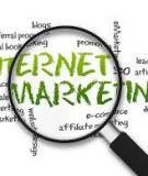 Luận án Tiến sĩ Kinh doanh và quản lý: Quy trình ứng dụng internet marketing tại các doanh nghiệp vừa và nhỏ Việt Nam