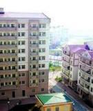 Luận án Tiến sĩ Kinh doanh và quản lý: Chính sách thuế nhà ở, đất ở tại Việt Nam