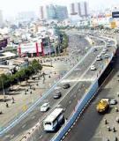 Luận án Tiến sĩ Kinh tế: Phân tích tài chính trong các doanh nghiệp giao thông đường bộ Việt Nam