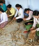 Luận án Tiến sĩ Kinh tế: Nghiên cứu các giải pháp tạo việc làm bền vững cho lao động nông thôn tỉnh Thái Nguyên