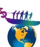 Luận án Tiến sĩ Kinh tế: Phát triển các doanh nghiệp Quân đội Nhân dân Lào trong quá trình xây dựng kinh tế thị trường và hội nhập kinh tế quốc tế