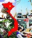 Luận án Tiến sĩ Kinh tế: Đổi mới lập kế hoạch phát triển kinh tế xã hội địa phương gắn với nguồn lực tài chính ở Việt Nam