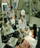 Giáo trình Quản lý và tổ chức y tế: Phần 1 – BS. Nguyễn Miền