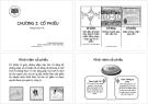 Bài giảng Chứng khóa: Chương 3 - Lê Nguyễn Quỳnh Hương