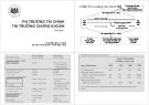 Bài giảng Chứng khoán: Chương 1 - Lê Nguyễn Quỳnh Hương