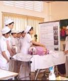 Báo cáo thực tập tốt nghiệp Y sỹ