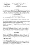 Quyết định 19/2013/QĐ-UBND bổ sung Quyết định 02/2013/QĐ-UBND