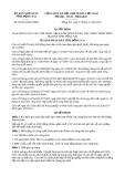 Quyết định 69/2013/QĐ-UBND tỉnh Đồng Nai
