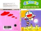 Truyện Doremon: Bí mật hành tinh màu tím
