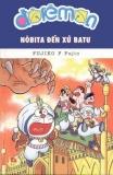 Truyện tranh Doremon: Nôbita đến xứ Ba Tư
