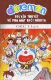 Truyện tranh Doremon: Truyền thuyết về vua mặt trời Nobita