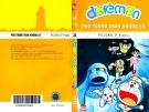 Truyện Doremon: Pho tượng khổng lồ